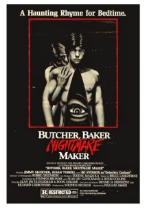 Butcher, Baker, Nightmare Maker