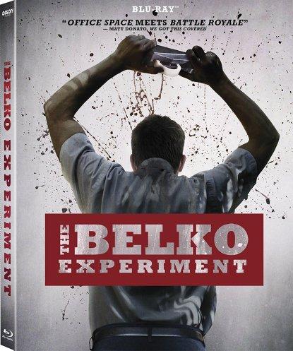 Belko Cover