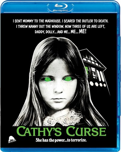 Cathy's Curse Cover