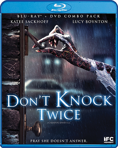 Don't Knock Cover