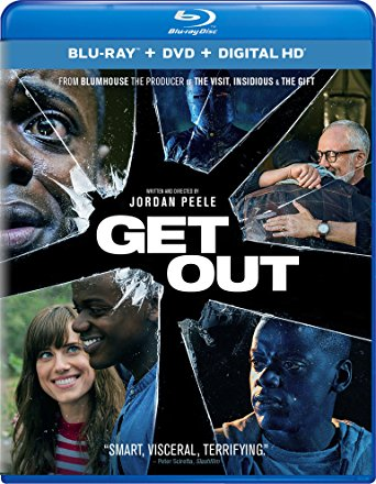 Contest: Win GET OUT and THE BELKO EXPERIMENT on Blu-ray