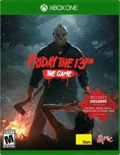 F13 Cover