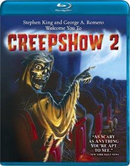 Creepshow 2 Blu