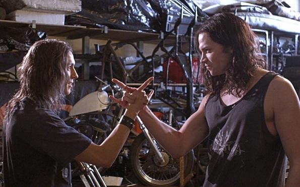 Handshake Deathgasm