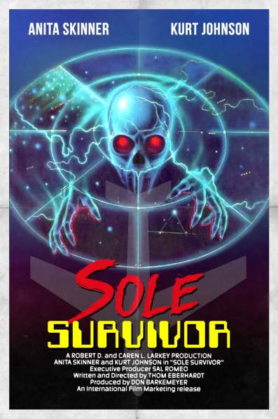 Sole Survivor Poster