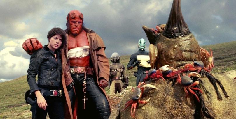 Hellboy II 10
